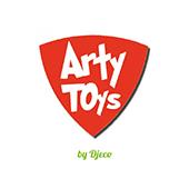 Djeco: Arty Toys