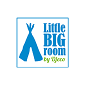 Djeco: LittleBIGroom