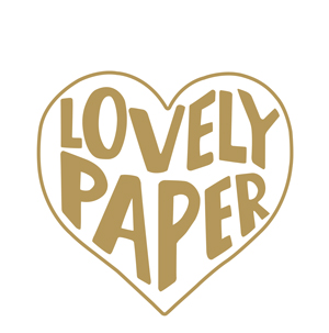 Djeco: Lovely Paper