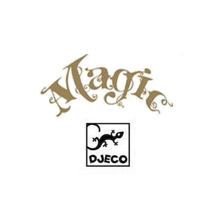 Djeco: Magic